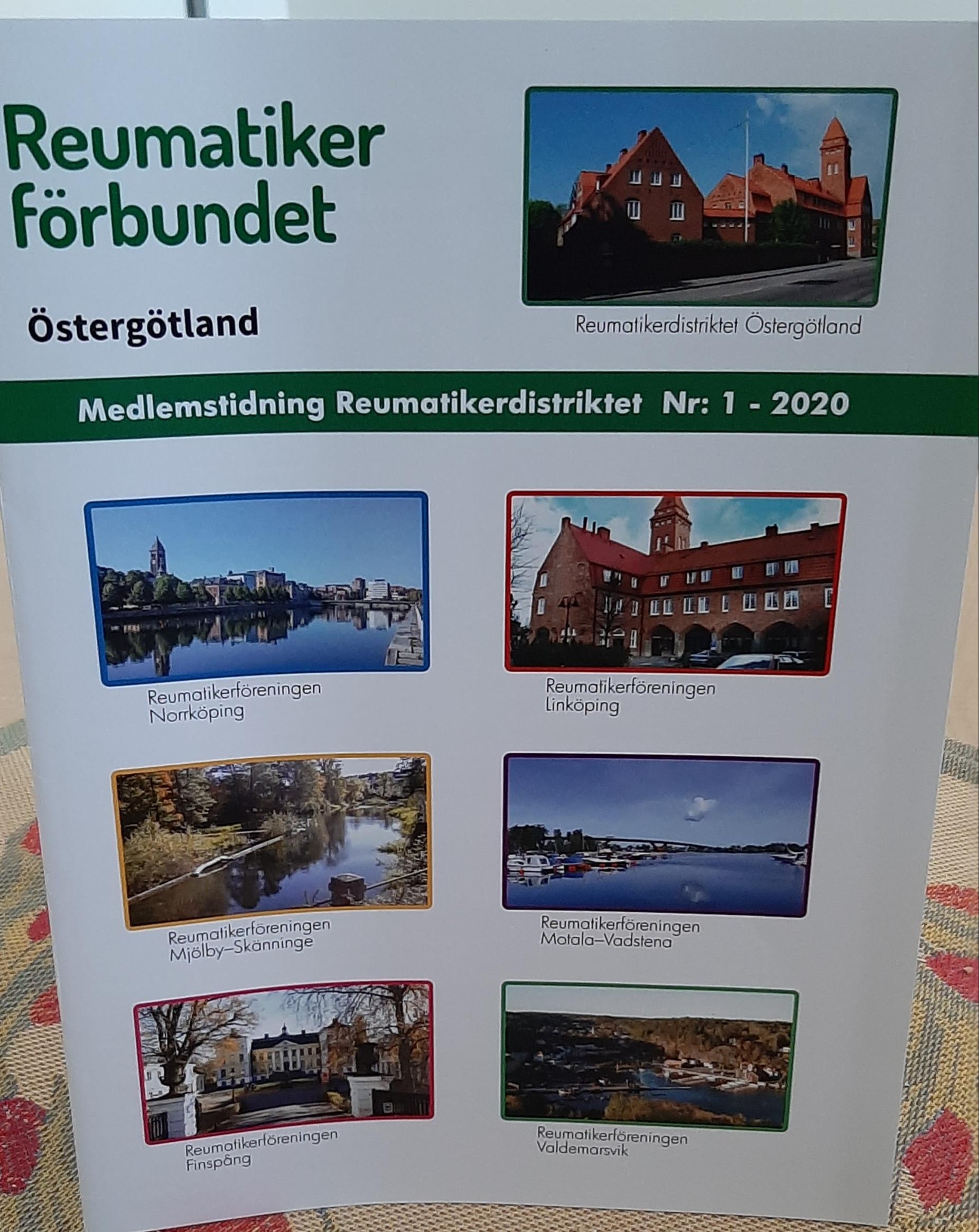 R-Östergötland